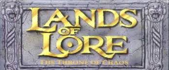Lands of Lore 1