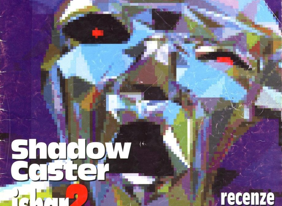Score #2 (Únor 1994)