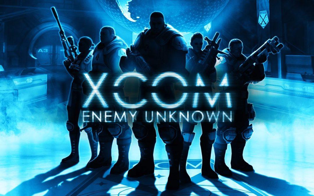 Co kdyby… X-COM
