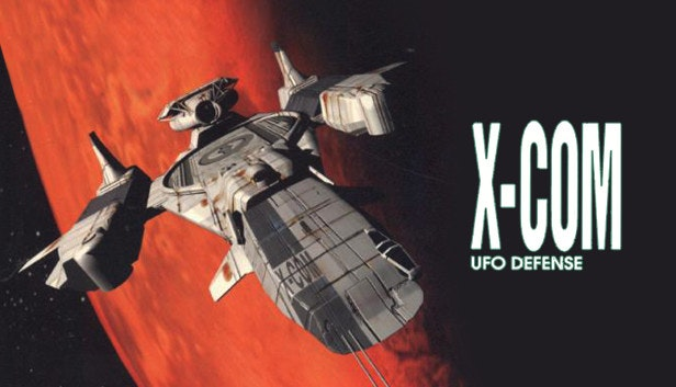 X-COM: UFO Defense (UFO: Enemy Unknown)