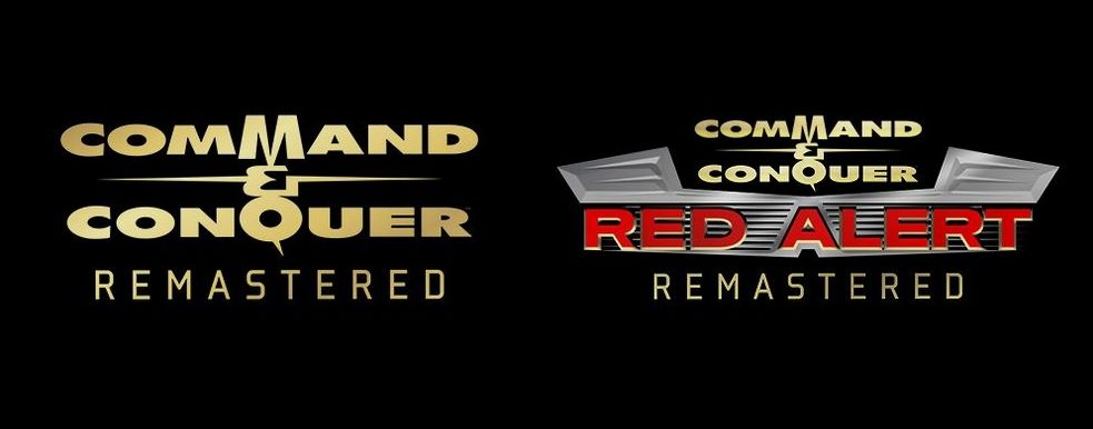 Command & Conquer Remastered a Red Alert Remastered