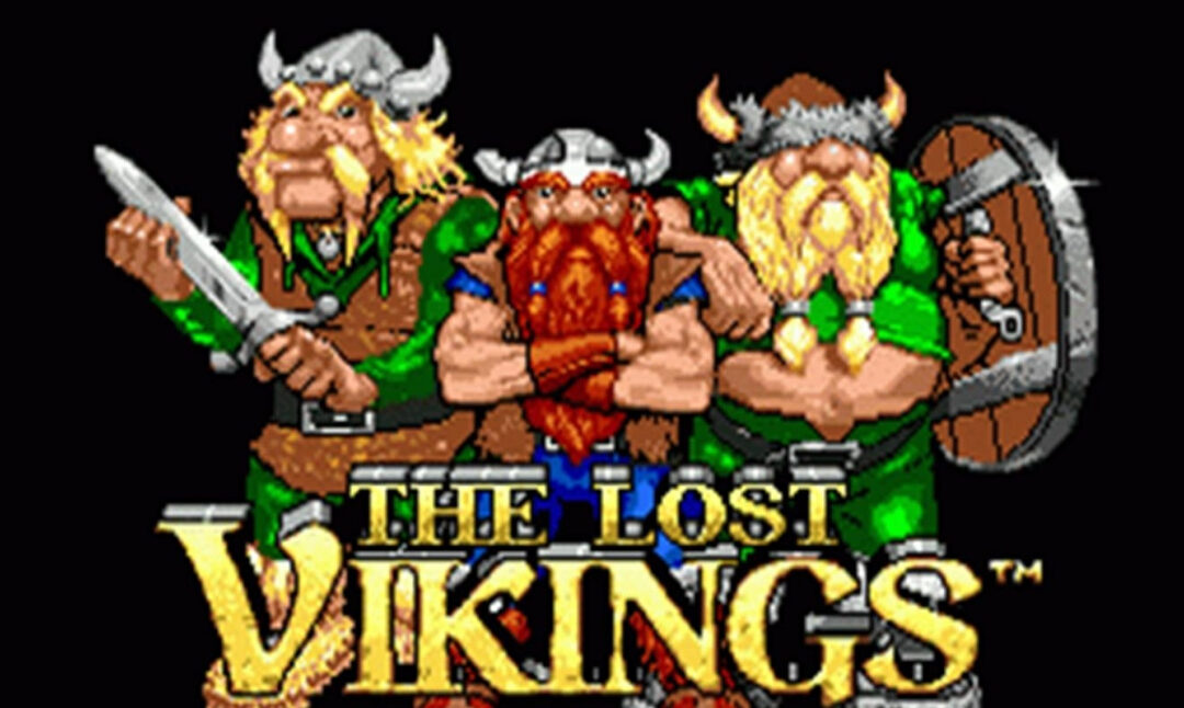 The Lost Vikings 1