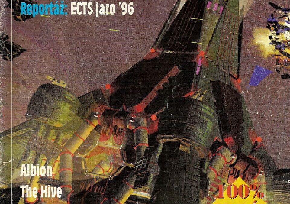 Score #29 (Květen 1996)