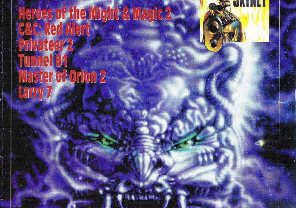 Score #37 (Leden 1997)