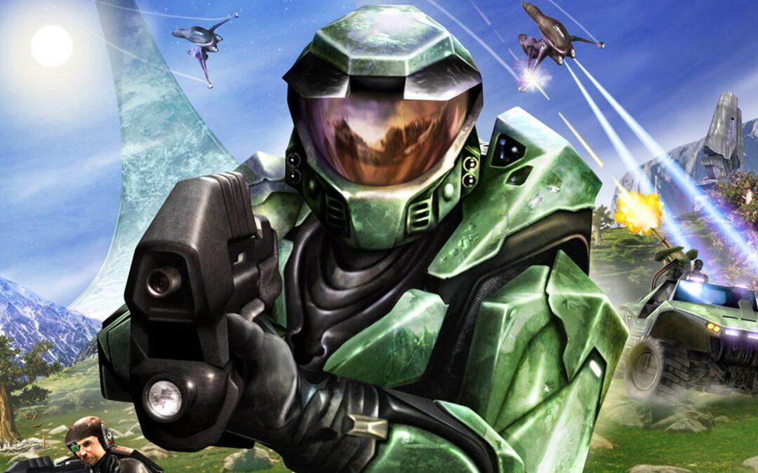 Halo: Combat Evolved (Anniversary)
